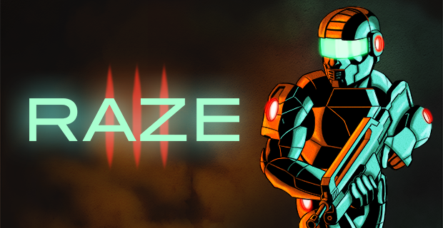 How to play Raze 3 and enjoy it's best new features