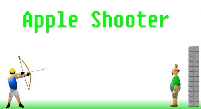 Apple Shooter unblocked review